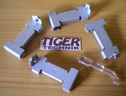 Medion MT6 7 20030685 Kartenleser + E170968 USB Audio FireWire Front IO* pz205