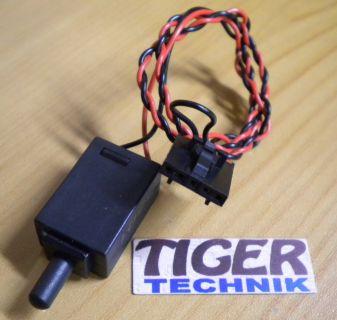 Dell 0M686 Gehäuse Sicherheitsschalter Intrusion Switch 5-pol* pz208
