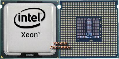 Prozessor Intel Xeon E5320 SLAEL 4x1.86GHz 1066MHz FSB 8M Cache Sockel 771* c328