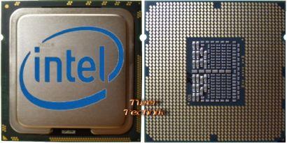 CPU Prozessor Intel Xeon W3550 Quad Core SLBEY 4x 3.06Ghz 8M Sockel 1366* c341