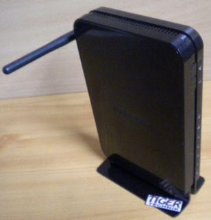 Netgear N150 Wireless-N DGN1000B ADSL2+ Modem Router 4x LAN 150Mbps* nw463