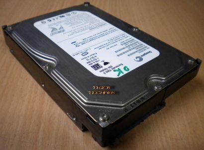 Seagate ST3250824AS Barracuda 7200.9 HDD 250GB SATA 3,5Festplatte* f201