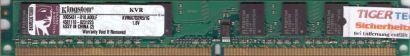 Kingston KVR667D2N5 1G PC2-5300 1GB DDR2 667MHz 9905431-018 A00LF RAM* r336