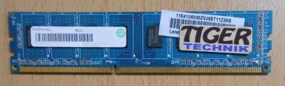 Ramaxel RMR1870ED48E8F-1066 PC3-8500U CL7 2GB DDR3 1066MHz Arbeitspeicher* r351