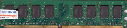 Aeneon AET860UD00-30D PC2-5300 2GB DDR2 667MHz Arbeitsspeicher RAM* r375