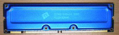 Micron 512UCUNZWMEA PC133 512MB SDRAM 133MHz RAM* r377