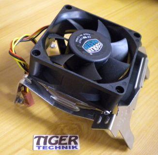 Cooler Master A7025-27RB-3 70mm 3-pin CPU Lüfter Sockel 478 Pin* ck09