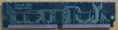 C-Memory NEO3204C -B2-T6 16MB EDO-RAM E98641 RAM* r379