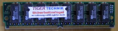 EDO-RAM 132012 Chip Nr. 9548 S5133-7AT 862430USA 4MB RAM* r387