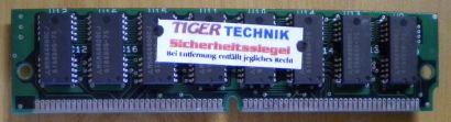EDO-RAM Chip Nr. M5M44400CJ 6188B0G-7S - 6178B03-7 8MB RAM* r389