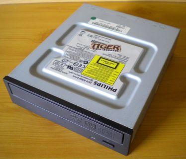 Philips DVD8801 96 DVD-RW DL Brenner ATAPI IDE schwarz* L338