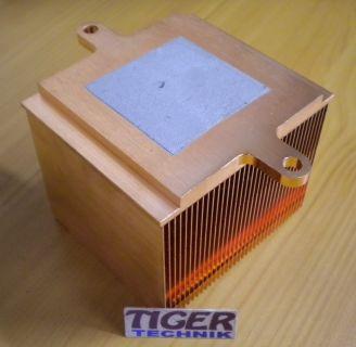 Cooler Master E2U-KPKCS-01 GP Sockel 754 AM2 940 CPU Kühlkörper Kupfer* ck22