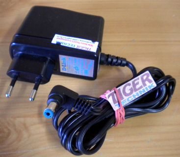 D-Link JTA0302E-E Adapter 5V 2.5A Netzteil* nt864