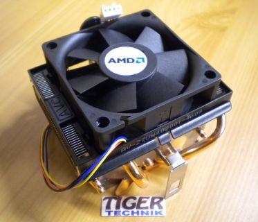 AMD AV Z7UH40Q001 AM2 AM3 FM1 FM2 754 939 Prozessorkühler CPU Kühler* ck32