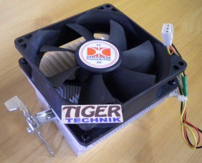 TITAN DATA COOLER ZX AMD Sockel AM2 AM3 939 754 92mm 3-pol CPU Lüfter* ck37