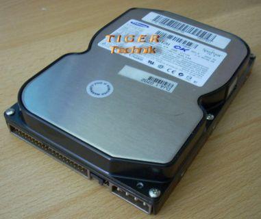 Samsung SV0602H Festplatte HDD PATA 60GB VERNA Rev.A f63