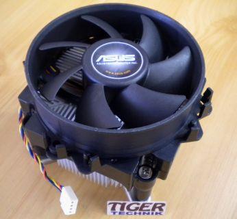 Asus 13G075123010 Intel Sockel 775 4-pol 92mm Prozessorkühler CPU Lüfter* ck42