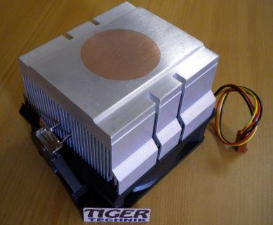 Cooler Master AMD Sockel AM2 AM2+ AM3 939 940 CPU Lüfter Alu + Kupferkern* ck43
