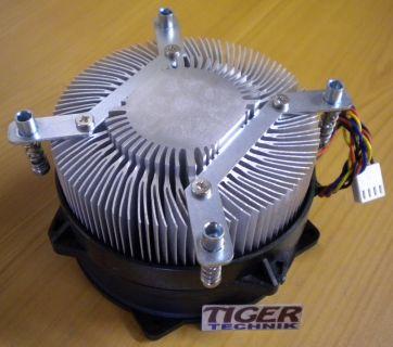 Acer Foxconn HI.10800.039 Sockel 775 Aspire eMachines Extensa CPU Lüfter* ck106