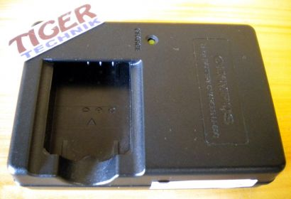 Olympus Li-ion Battery Charger LI-60C 4.2V DC 0.33A* nt625