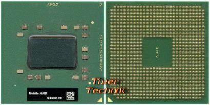 CPU Prozessor AMD Mobile Sempron 2800+ SMN2800BIX3BA FSB800 256K Sockel 754*c495