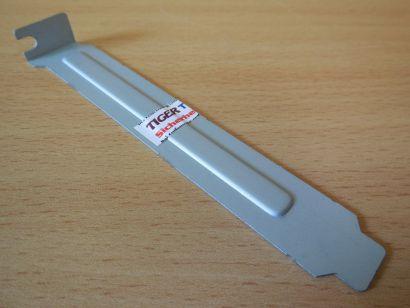 3x Stück Standard Slotblech Slot Blende Slotblende Abdeckung Gehäuse hinten*bl01