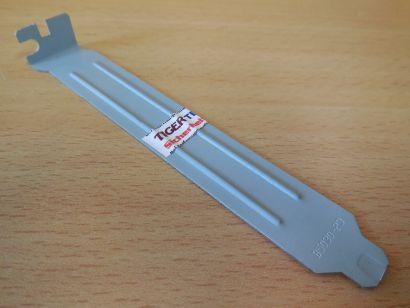 3x Stück Standard Slotblech Slot Blende Slotblende Abdeckung Gehäuse hinten*bl13