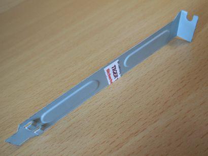 3x Stück Standard Slotblech Slot Blende Slotblende Abdeckung Gehäuse hinten*bl14