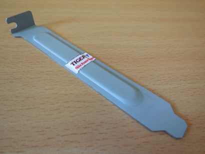 3x Stück Standard Slotblech Slot Blende Slotblende Abdeckung Gehäuse hinten*bl20