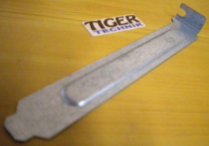 3x Stück Standard Slotblech Slot Blende Slotblende Abdeckung Gehäuse hinten*bl22
