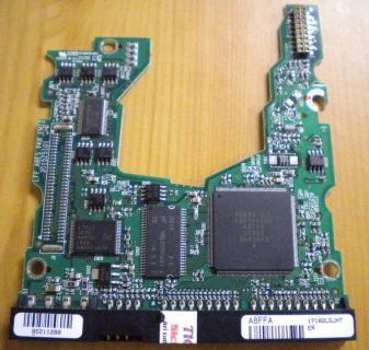 Maxtor VAM51330 2F020L07102H2 IDE 20GB PCB Controller-Elektronik Platine* fe18