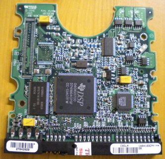 Maxtor YAH814Y0 34098H4 IDE 40GB PCB Controller-Elektronik Platine* fe20