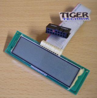 FSC Fujitsu ADT-0508 SCENIC W600 D1567 D2317 Computer LCD Display Anzeige* pz220