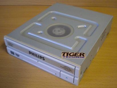 Philips DVDR1648 00M DVD-RW DL Brenner ATAPI IDE beige* L341