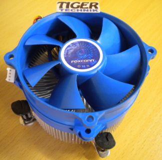 Foxconn NBT-CMI7759B C Sockel 775 Kupfer+Alu Prozessorkühler CPU Lüfter* ck94