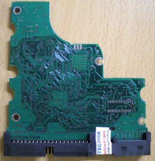 Seagate ST340016A 9T6002-301 ATA IV 40GB PCB Controller-Elektronik Platine* fe30