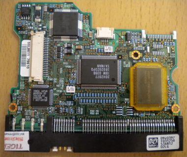 IBM OEM DHEA-36481 00K0355 IDE 6.4GB PCB Controller-Elektronik Platine* fe37