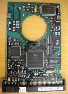 Seagate ST34321A 9K2003-002 IDE 4.3GB PCB Controller-Elektronik Platine* fe38