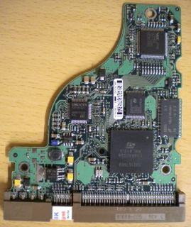 Seagate ST380020A 9T7004-005 IDE 80 GB PCB Controller-Elektronik Platine* fe41