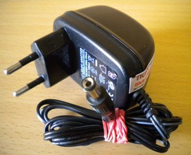D35V1200100 AC DC Adapter 12V 100mA Netzteil* nt868