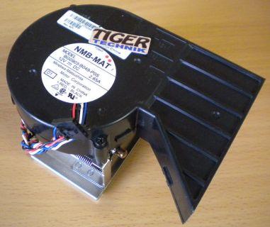NMB-MAT BG0903 B049 P0S 0T5098 Dell Dimension Optiplex CPU Kühler* ck126