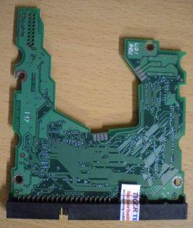 Maxtor 2F040L0 710211AA VAM51JJ0 IDE 40GB PCB Controller Elektronik Platine*fe60
