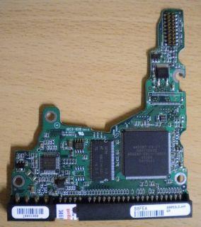 Maxtor DiamondMax Plus8 6E040L0 IDE 40GB PCB Controller Elektronik Platine* fe70