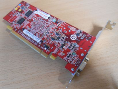 MSI MS-V128 ATI Radeon HD 3470 Lenovo 46R1521 256MB Display Port VGA PCIe* g309