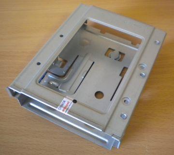 Lenovo ThinkCentre HDD Gehäuse Schacht Metall Einbaurahmen M58* pz232