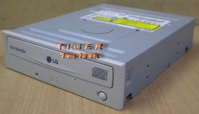 LG HL Data Storage GCE 8526B CD-RW Brenner ATAPI IDE beige* L344
