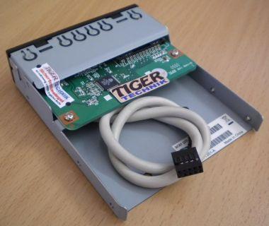 ACER PZ 00908 003 USB Computer Kartenlesegerät schwarz* kl23