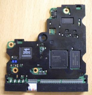 Maxtor D540X-4K LE04A011-01-B IDE 40GB PCB Controller Elektronik Platine* fe93
