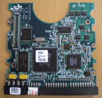 Maxtor 91531U3 FA520S60 IDE 15 GB PCB Controller Elektronik Platine* fe96