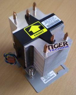 HP ProLiant ML310 G5 450417 001 80mm 5-pol Prozessorkühler CPU Lüfter* ck139
